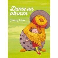 DAME UN ABRAZO (Jimmy Liao)
