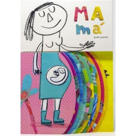 MAMÁ (Anna Llenas)