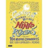 100 MUJERES INMIGRANTES QUE HAN CAMBIADO EL MUNDO