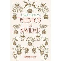 CUENTOS DE NAVIDAD (Alianza)