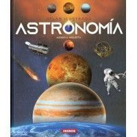 ATLAS ILUSTRADO DE ASTRONOMÍA
