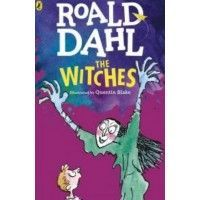 The witches. Roald Dahl