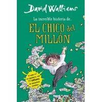 LA INCREIBLE HISTORIA DE EL CHICO DEL MILLÓN