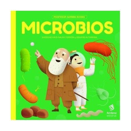 MICROBIOS (Andana)