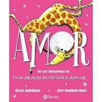 AMOR (Las jirafas no pueden bailar)