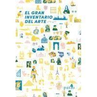 EL GRAN INVENTARIO DEL ARTE