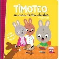 TIMOTEO EN CASA DE LOS ABUELOS
