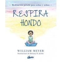 RESPIRA HONDO. Meditación guiada para niños