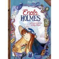 ENOLA HOLMES 2. El sorprendente caso de Lady Alistair
