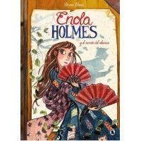 ENOLA HOLMES 4. El secreto del abanico