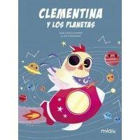 CLEMENTINA Y LOS PLANETAS