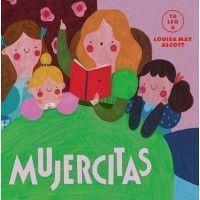 MUJERCITAS (YA LEO A)