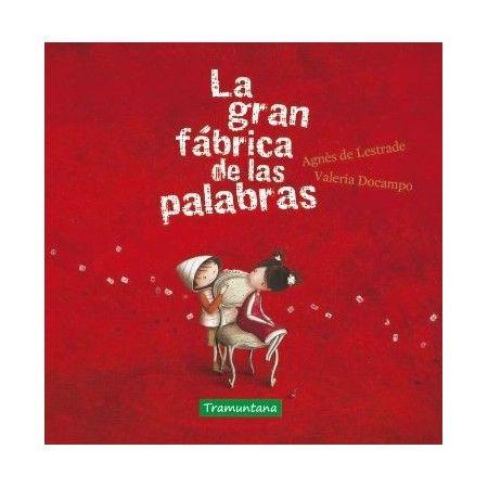 LA GRAN FÁBRICA DE LAS PALABRAS (MINI)