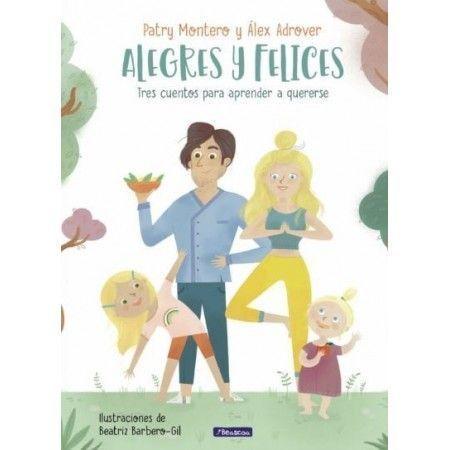 ALEGRES Y FELICES