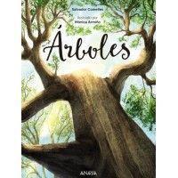 ÁRBOLES (Anaya)