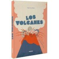 LOS VOLCANES (con solapas)