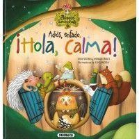 ADIÓS ENFADO ¡HOLA CALMA!