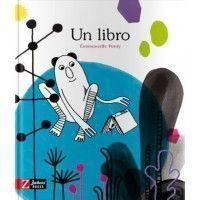 UN LIBRO (Zahorí Books)