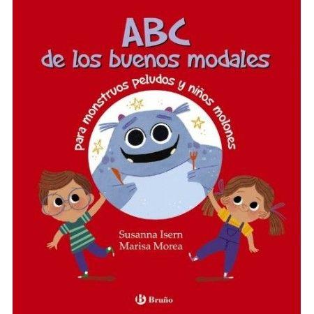 ABC DE LOS BUENOS MODALES
