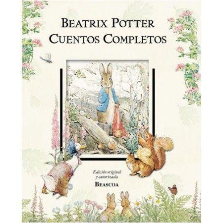 CUENTOS COMPLETOS (Beatrix Potter)
