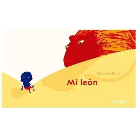 MI LEÓN (Kókinos)
