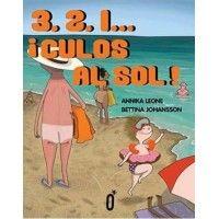3, 2, 1 ¡CULOS AL SOL!