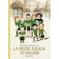 LA MEJOR JUGADA DE MADANI