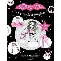 ISADORA MOON Y LOS VESTIDOS MAGICOS