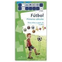 MINI ARCO. Fútbol, primeros cálculos