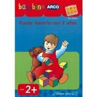 BAMBINO ARCO. Puedo hacerlo con 2 años