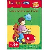 BAMBINO ARCO. Puedo hacerlo con 3 años