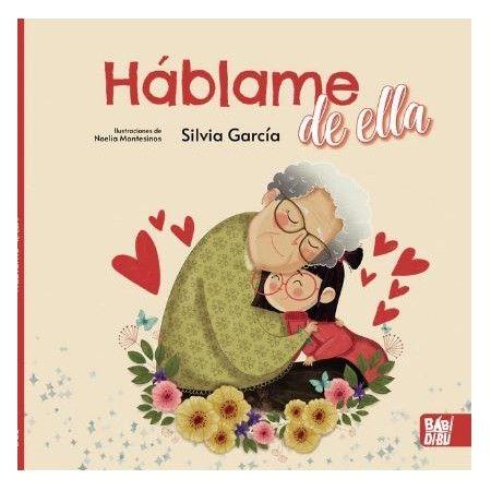 HÁBLAME DE ELLA