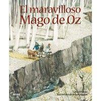 EL MARAVILLOSO MAGO DE OZ (Blume)