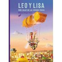 LEO Y LISA. Más allá de la ciudad única