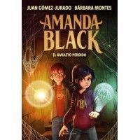 EL AMULETO PERDIDO. AMANDA BLACK 2