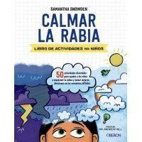 CALMAR LA RABIA. Libro de actividades