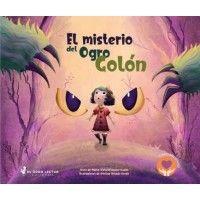 EL MISTERIO DEL OGRO GOLÓN