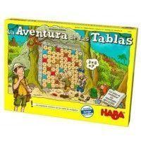 LA AVENTURA DE LAS TABLAS (Juego multiplicaciones)