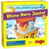 Rhino hero junior juego de mesa