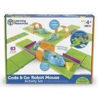Stem Robot Mouse Activity Set