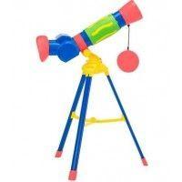 Mi primer telescopio Geosafari Jr.