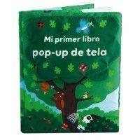 MI PRIMER LIBRO POP UP DE TELA