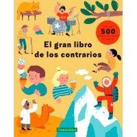 EL GRAN LIBRO DE LOS CONTRARIOS