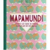 MAPAMUNDI (Mosquito Books)