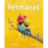 HERMANOS (Ariel Andrés Almada)