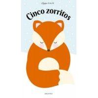 CINCO ZORRITOS