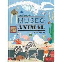MUSEO ANIMAL (con solapas)