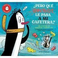 ¿PERO QUÉ LE PASA A MI CAFETERA?