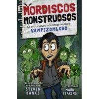 MORDISCOS MONSTRUOSOS 1