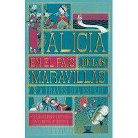 ALICIA EN EL PAIS DE LAS MARAVILLAS (Edicion Minalima)